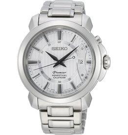 Seiko Seiko - Horloge - SNQ155P1