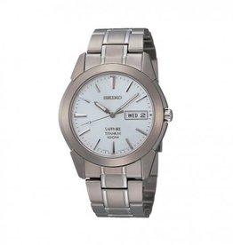 Seiko Seiko - Horloge - SGG727P1