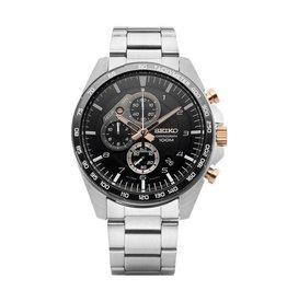 Seiko Seiko  - Horloge - SSB323P1