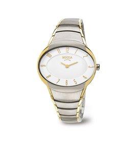 Boccia Boccia - Horloge - 3165-11