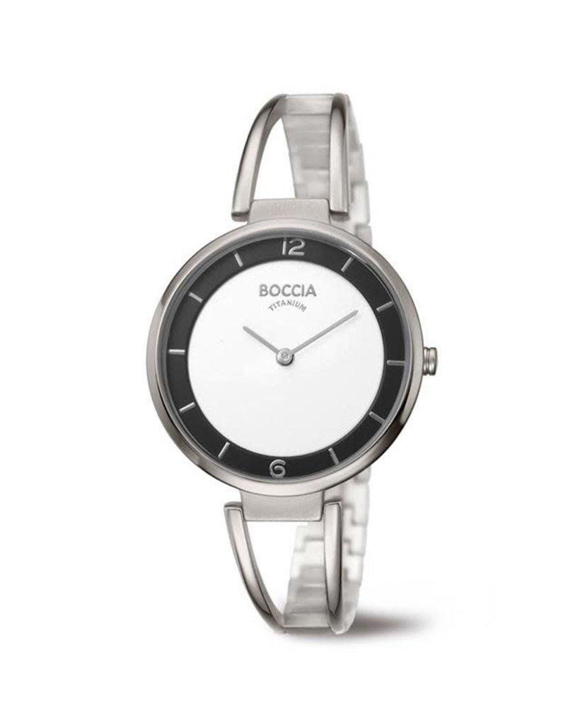 Boccia Boccia - Horloge - 3260-01