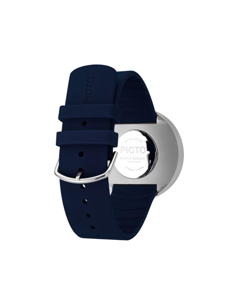 Picto Picto - Horloge - PT43393-0520S