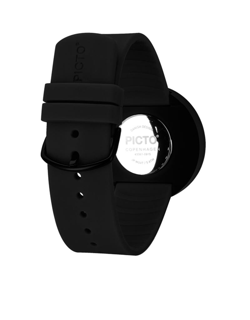 Picto Picto - Horloge - PT43361