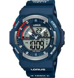 Lorus Lorus - Horloge - Z022-X002