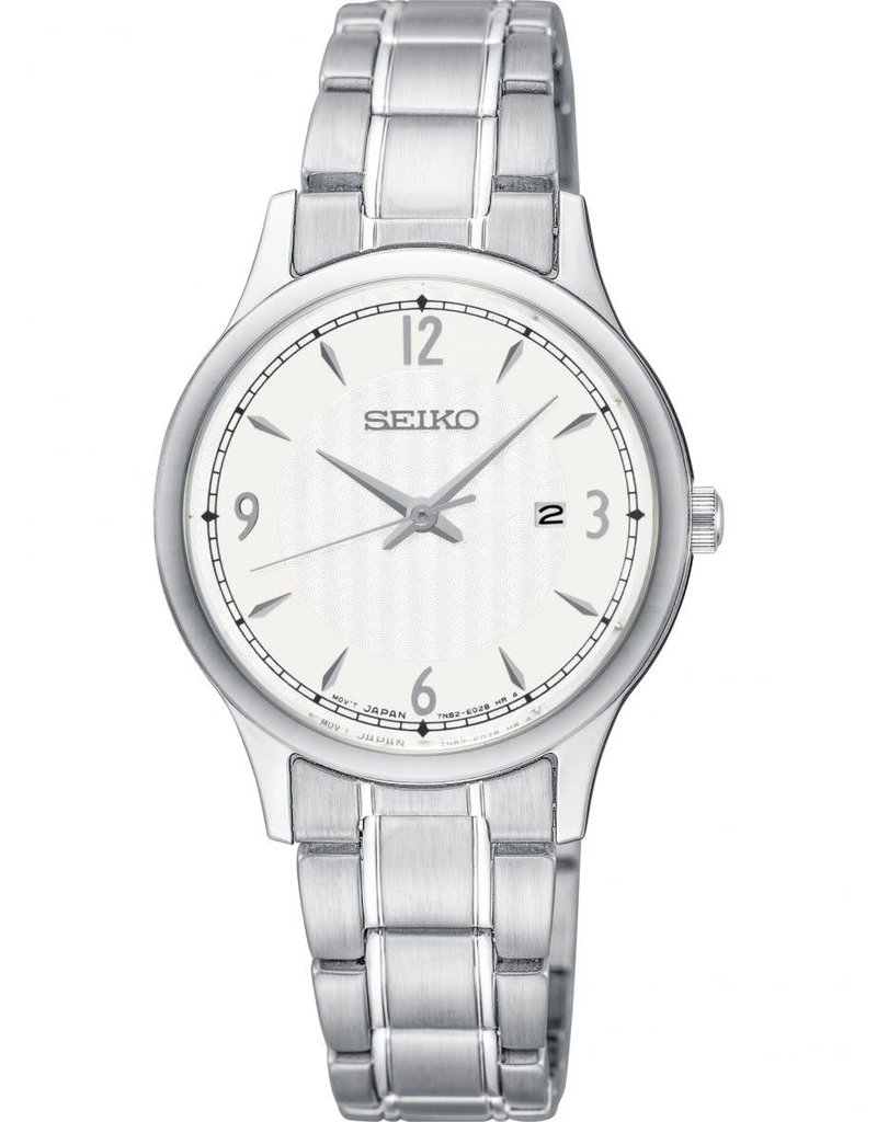 Seiko Seiko - Horloge - SXDG93P1