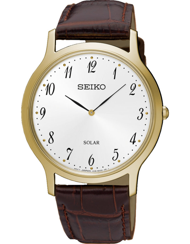 Seiko Seiko - Horloge - SUP860P1