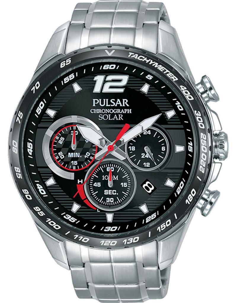 Pulsar Pulsar - Horloge - PZ5019X1