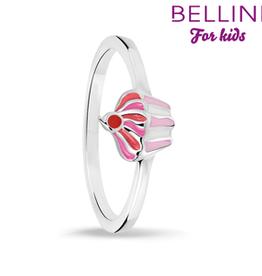 Bellini Bellini for kids - kinderring - Maat 44 - Cupcake