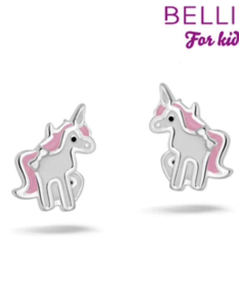 Bellini Bellini for kids - Oorknoppen - Unicorn