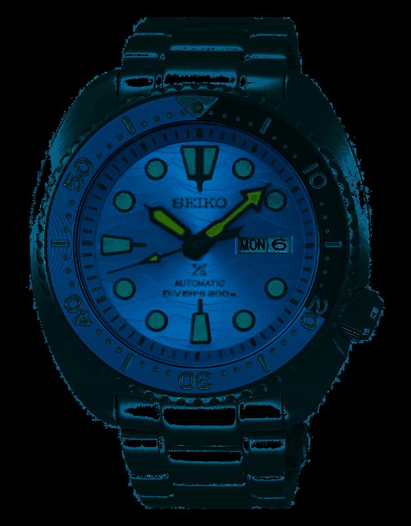 Seiko Seiko - Horloge - SRPD21K1