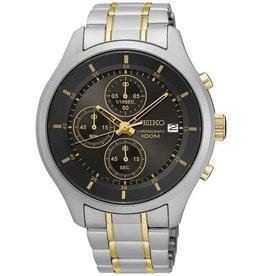 Seiko Seiko - Horloge - SKS543P1