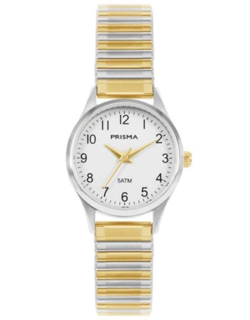 Prisma Prisma - Horloge - Rekband