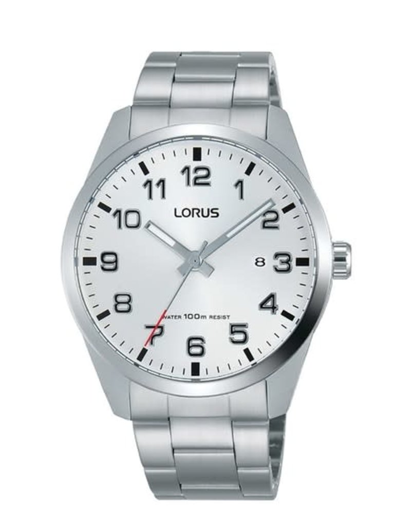 Lorus Lorus - Horloge - RH977JX-9
