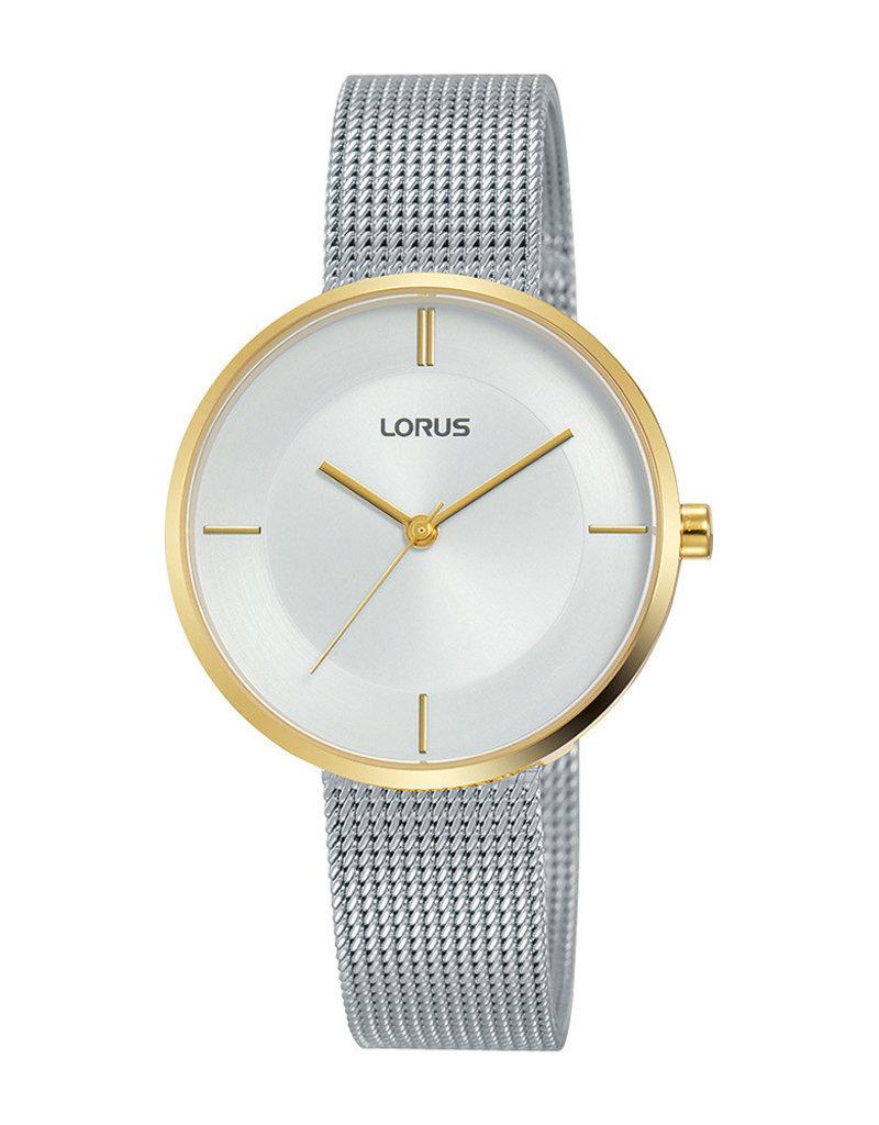 Lorus Lorus - Horloge - RG252QX-8