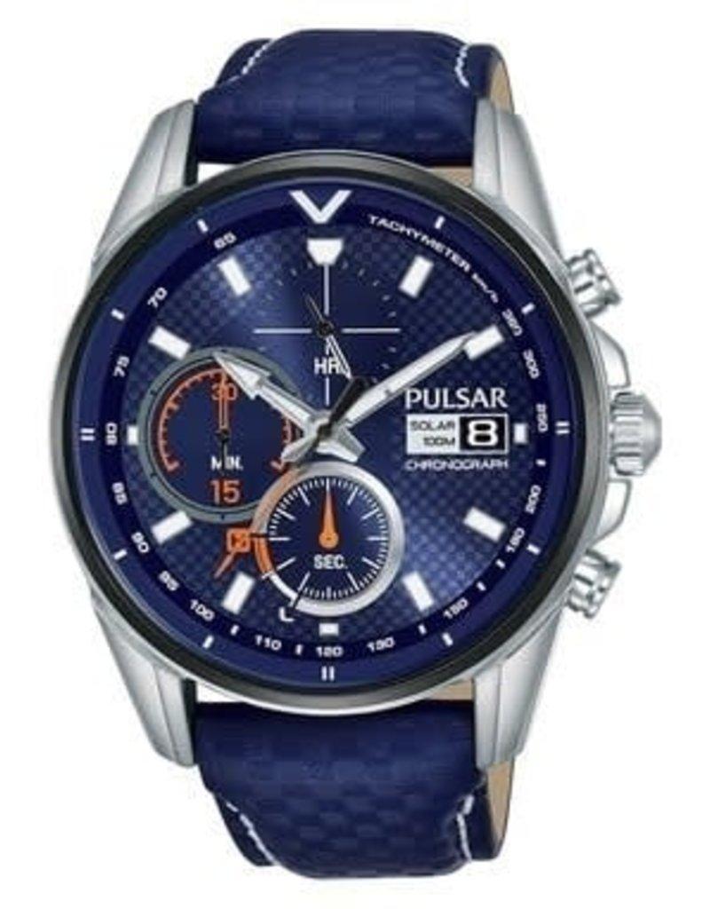 Pulsar Pulsar - Horloge - PZ6031X1