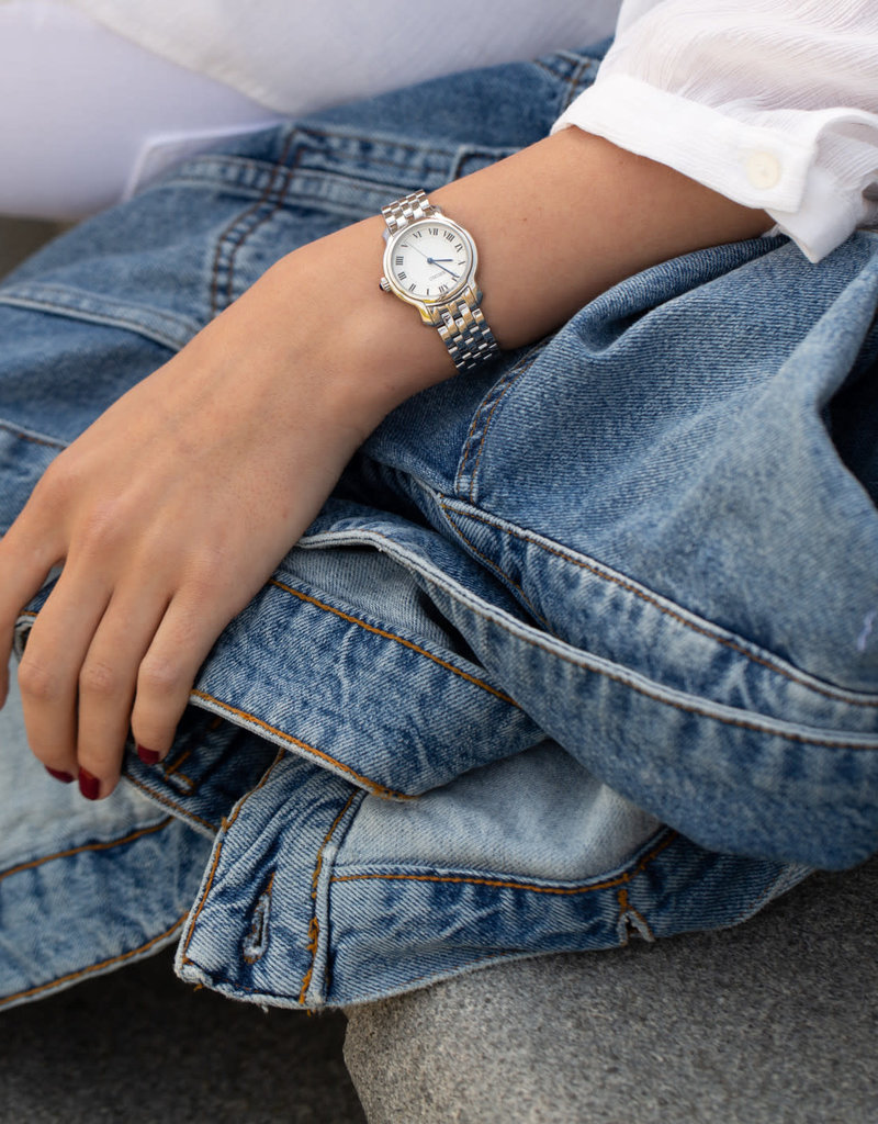 Seiko Seiko - Horloge - SRZ519P1
