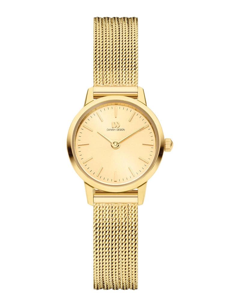 Danish Design Danish Design - Horloge - IV06Q1268 - Akilia Mini Swing horloge