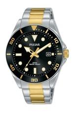 Pulsar Pulsar - Horloge - PG8295X1