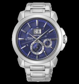 Seiko Seiko - Horloge - SNP161P1 - Premier