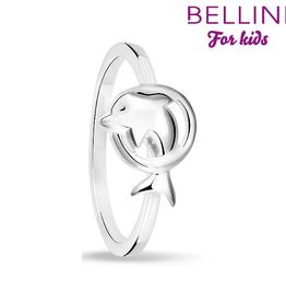 Bellini Bellini for kids - kinderring - Dolfijn