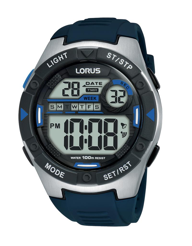 Lorus Lorus - Horloge - R2395MX-9