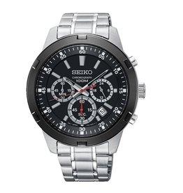 Seiko Seiko - Horloge - SKS611P1 ACTIE