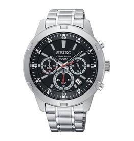 Seiko Seiko - Horloge - SKS605P1 ACTIE