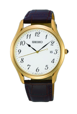 Seiko Seiko - Horloge - SUR306P1