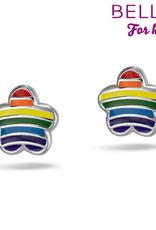 Bellini Bellini for kids - Oorknoppen - Bloem multicolor