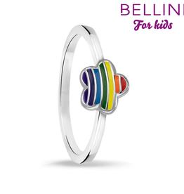 Bellini Bellini for kids - kinderring - Bloem multicolor