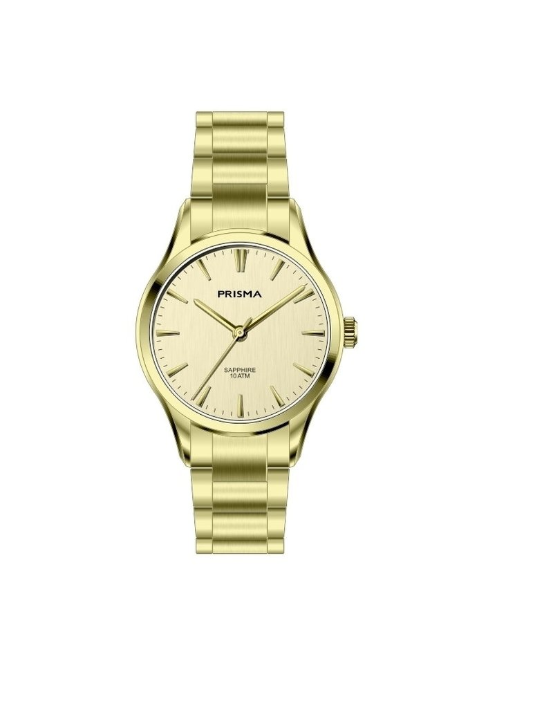 Prisma Prisma - Horloge - P2010
