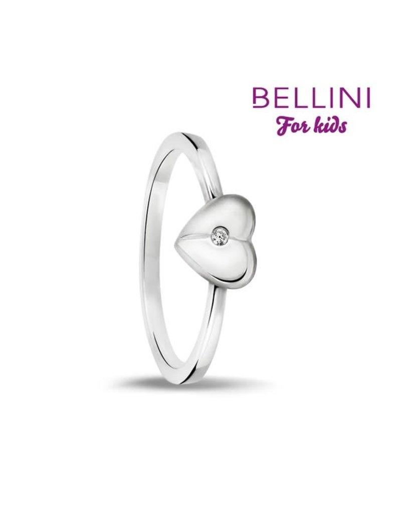 Bellini Bellini for kids - kinderring - Hartje zirkonia