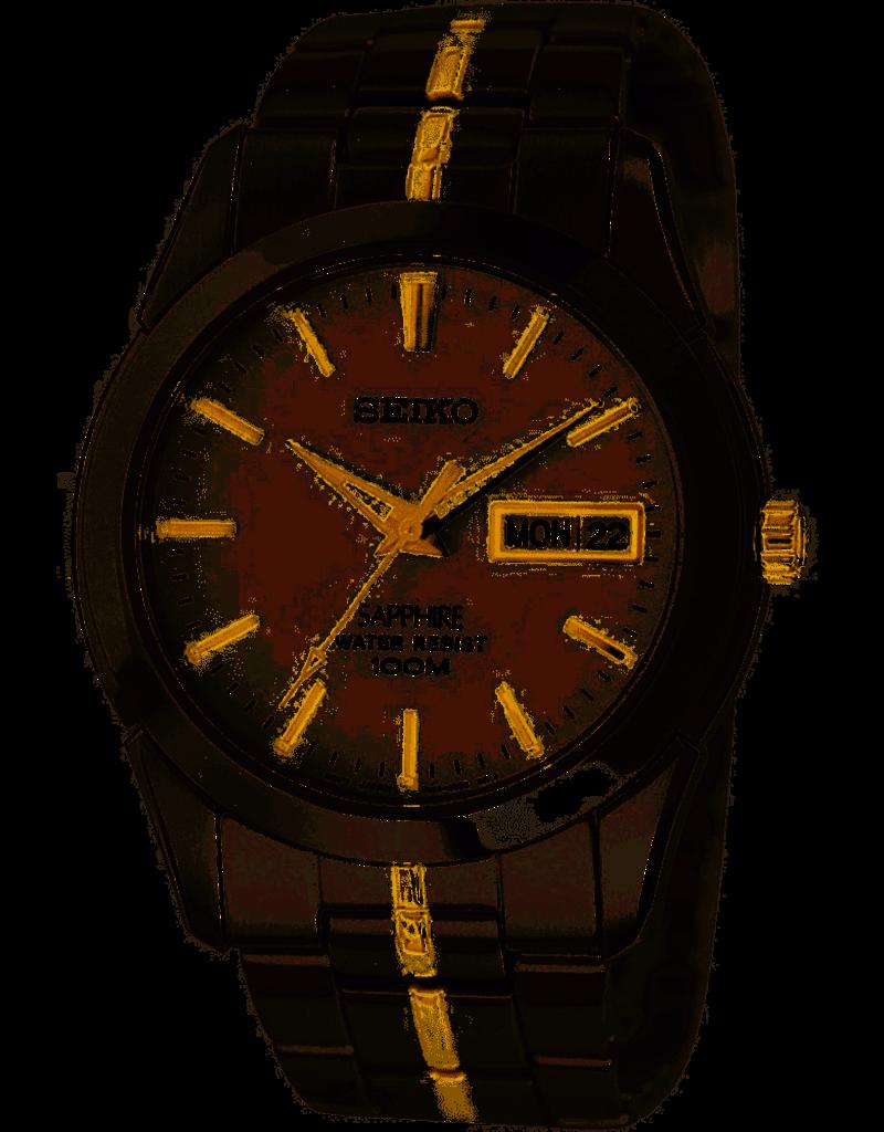 Seiko Seiko - Horloge - SGG719P1