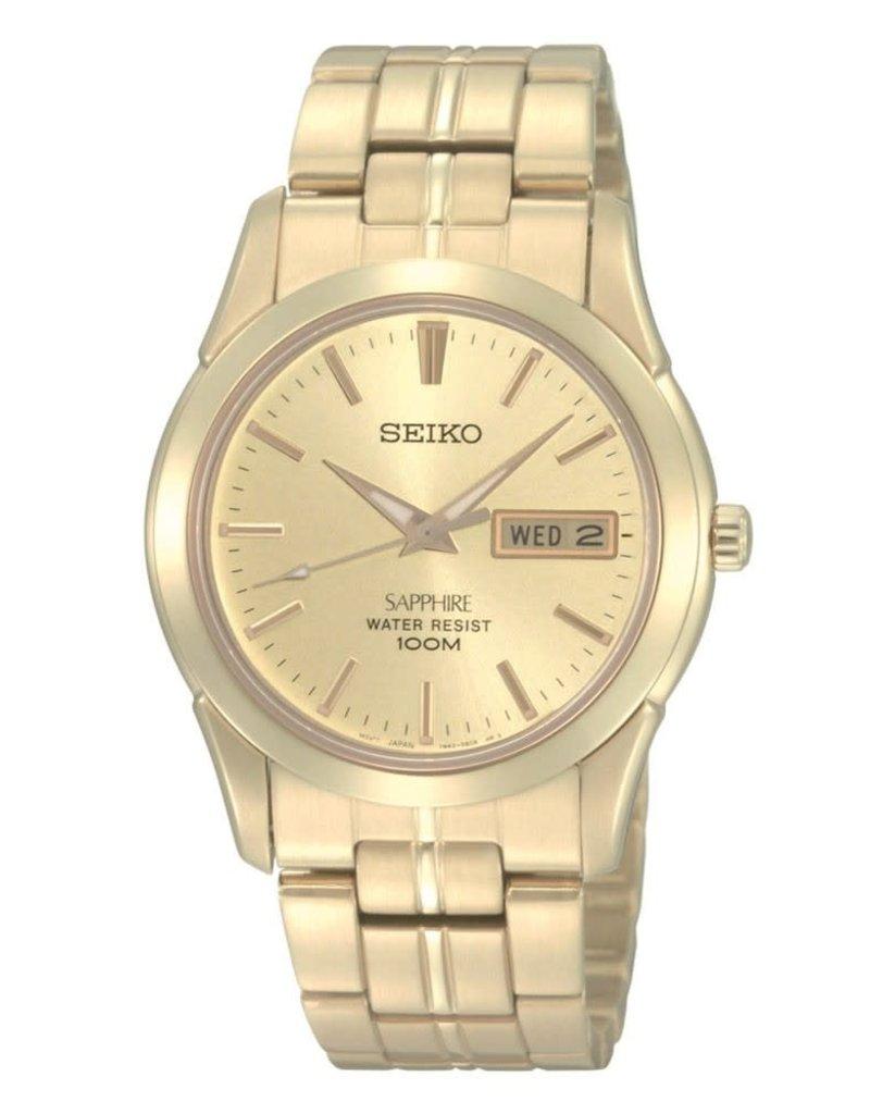 Seiko Seiko - Horloge - SGGA62P1