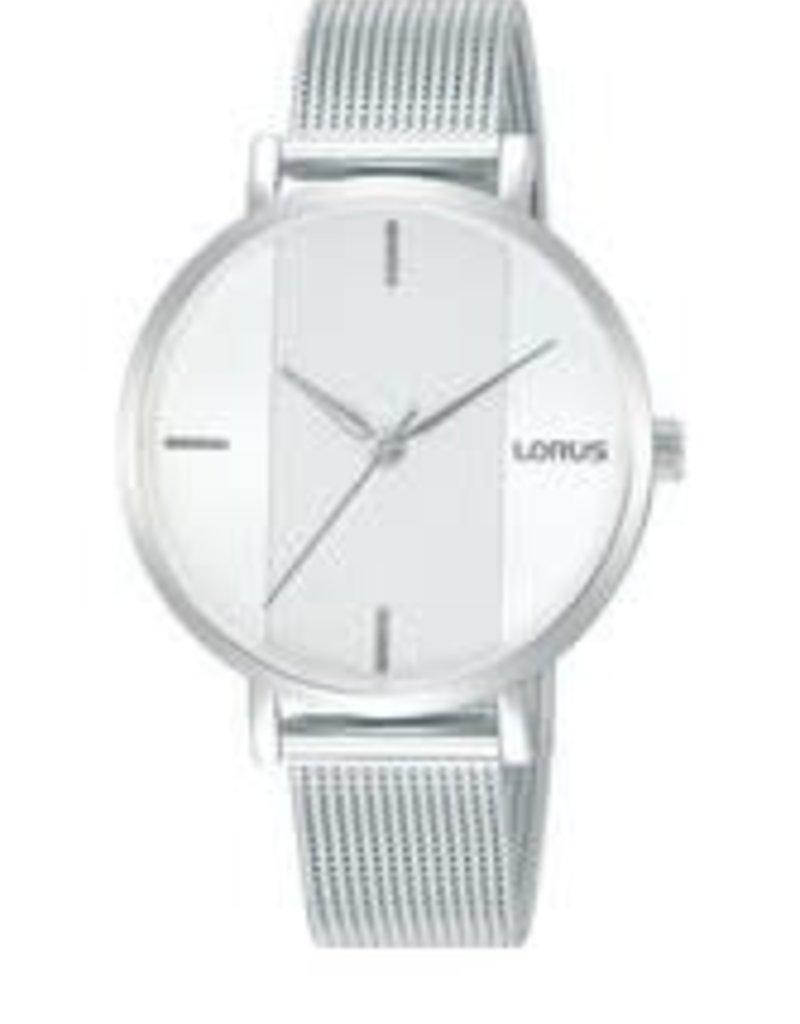 Lorus Lorus - Horloge - RG217SX-9