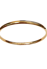 Occasions by Marleen Occasions by Marleen - 8 Karaats - Bangle