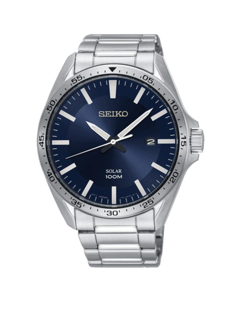 Seiko Seiko - Horloge - SNE483P1