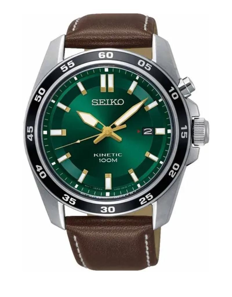 Seiko Seiko - Horloge - SKA791P1