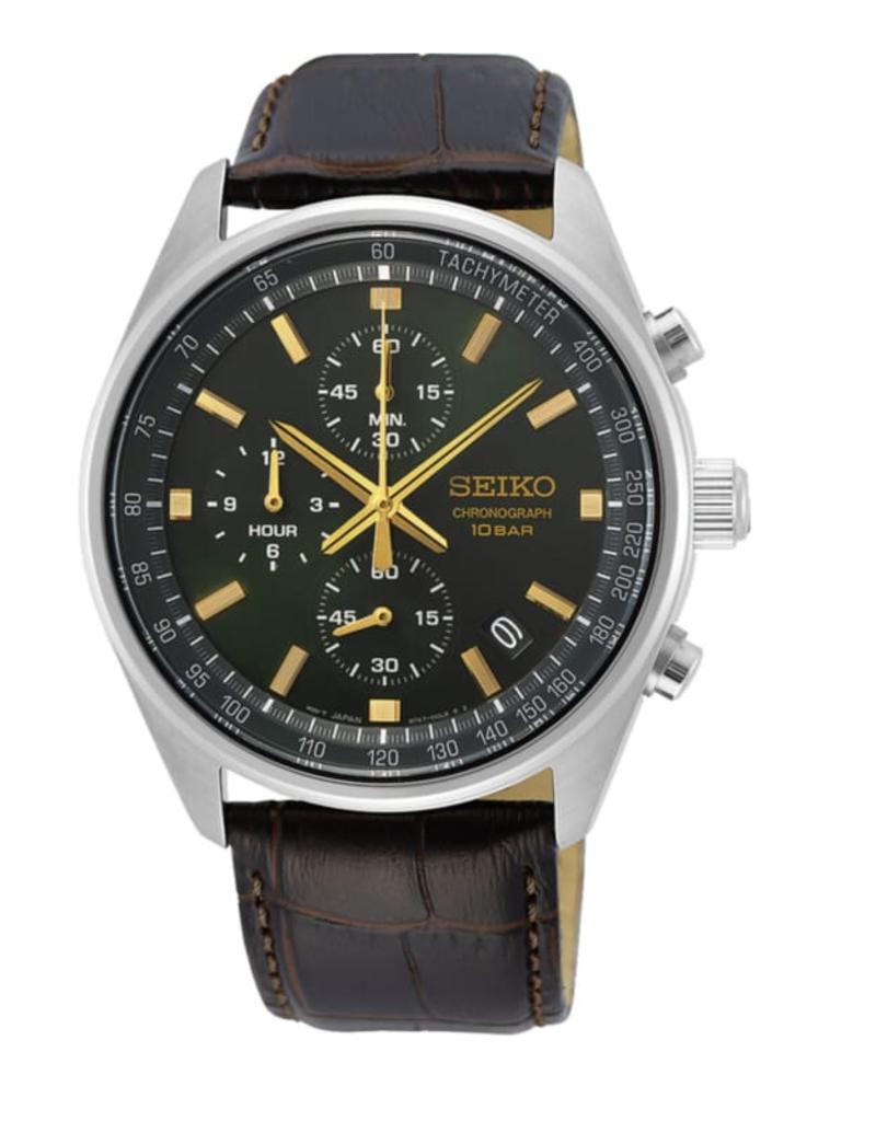 Seiko Seiko - Horloge - SSB385P1