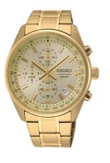 Seiko Seiko - Horloge - SSB382P1