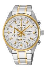 Seiko Seiko - Horloge - SSB380P1