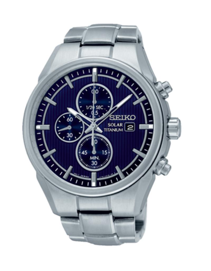 Seiko Seiko - Horloge - SSC365P1