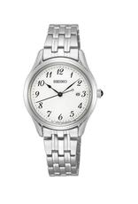 Seiko Seiko - Horloge - SUR643P1