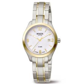 Boccia Boccia - Horloge - 3317-03