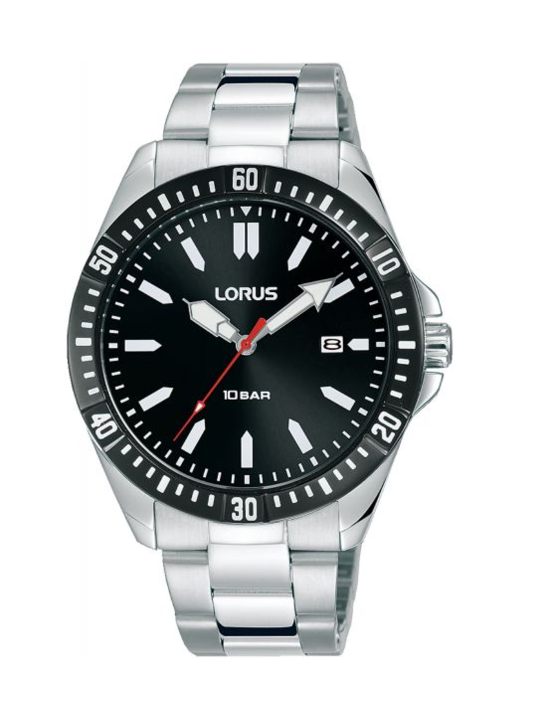 Lorus Lorus - Horloge - RH935MX-9