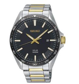 Seiko Seiko - Horloge - SNE485P1