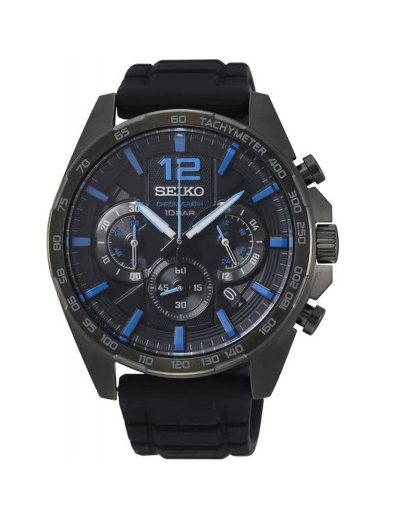 Seiko Seiko - Horloge - SSB353P1 BLACK FRIDAY SALE