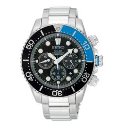 Seiko Seiko - Horloge - SSC017P1 - Prospex BLACK FRIDAY SALE