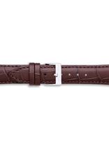 Condor horloge band - Leer - Bruin - 320R.02.xx