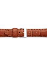 Condor horloge band - Leer - Bruin - 320R.03.xx